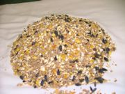 Superior Wild Bird Food Seed 20kg (Fresh Quality Multi purpose corn + seeds)